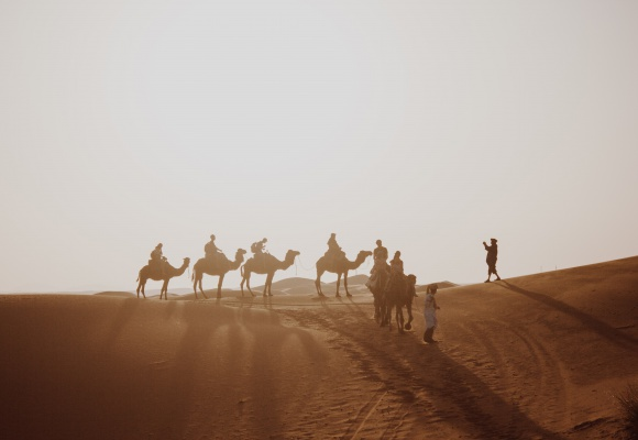 «Пәйгамбәрләр тарихы»